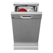 Teka LP8 410 lavavajilla Independiente 9 cubiertos A+