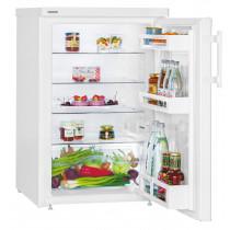 Liebherr TP 1410 Comfort frigorífico Independiente 136 L F Blanco