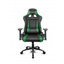 DRIFT DR150BG silla para videojuegos Silla para videojuegos universal Asiento acolchado