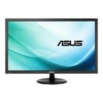 "ASUS VP228HE pantalla para PC 54,6 cm (21.5"") Full HD Plana Mate Negro"