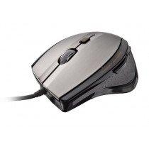Trust MaxTrack Mouse ratón USB tipo A BlueTrack 1000 DPI