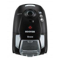 Hoover Brave 700 W Aspiradora cilíndrica Secar Bolsa para el polvo 2,3 L
