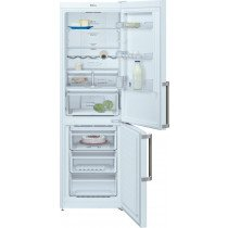 Balay 3KF6625WE nevera y congelador Freestanding (placement) Blanco 324 L A++