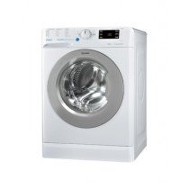 Indesit BWE 81284X WSSS EU lavadora Independiente Carga frontal Blanco 8 kg 1200 RPM A+++