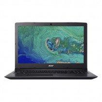 "Acer Aspire 3 A315-53-3328 Negro Portátil 39,6 cm (15.6"") 1366 x 768 Pixeles 7ª generación de procesadores Intel® Core™ i3 8 GB DDR4-SDRAM 256 GB SSD Windows 10 Home"