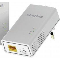 Netgear PL1000-100PES adaptador de red powerline 1000 Mbit/s Ethernet Blanco 2 pieza(s)