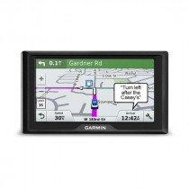 "Garmin Drive 61 LMT-S navegador 15,5 cm (6.1"") Pantalla táctil TFT Fijo Negro 241 g"