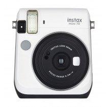 Fujifilm Instax mini 70 62 x 46mm Blanco cámara instantánea impresión