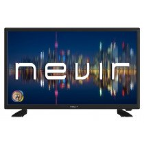 """Nevir NVR-7431-24RD-N TV 61 cm (24"""") HD Negro"""