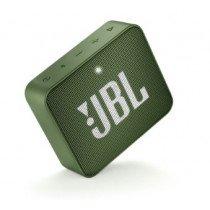 JBL GO 2 3 W Altavoz monofónico portátil Verde