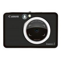 Canon Zoemini S 50,8 x 76,2 mm Negro