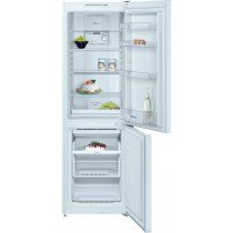 Balay 3KF6610WI nevera y congelador Freestanding (placement) Blanco 302 L A++