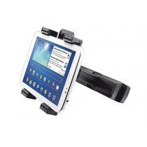 Trust Universal Car Headrest Holder Tablet/UMPC Negro Soporte pasivo