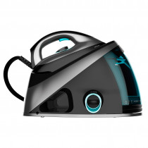 Cecotec Fast&Furious 8040 Absolute 2400 W Negro, Metálico