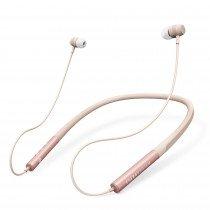 Energy Sistem 445608 auricular y casco Auriculares Banda para cuello Oro rosa