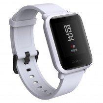 """Amazfit Bip reloj inteligente LED 3,25 cm (1.28"""") Blanco GPS (satélite)"""