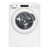 Candy CS 1482D3-S lavadora Independiente Carga frontal Blanco 8 kg 1400 RPM A+++