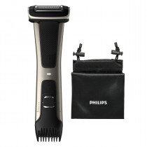 Philips 7000 series Afeitadora corporal apta para la ducha