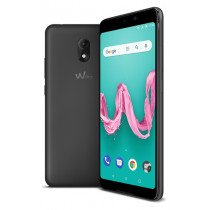 "Wiko Lenny 5 14,5 cm (5.7"") 1 GB 16 GB SIM doble 3G MicroUSB Antracita Android 8.0 2800 mAh"