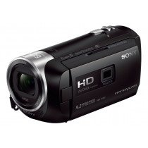 Sony HDRPJ410 2,29 MP CMOS Videocámara manual Negro Full HD