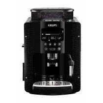 Krups EA8150 Espresso machine 1.7L 2tazas Negro cafetera eléctrica