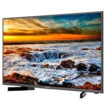"""Hisense H49M2600 televisión para el sector hotelero 124,5 cm (49"""") Full HD Gris Smart TV 16 W"""