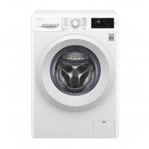 LG F2J5WN3W lavadora Independiente Carga frontal Blanco 6,5 kg 1200 RPM A+++