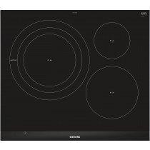 Siemens EH675LDC1E hobs Negro Integrado Con placa de inducción 3 zona(s)
