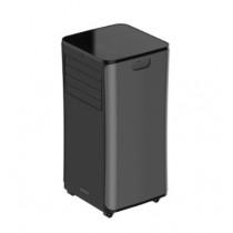 Cecotec FORCECLIMA 9150 HEATING 65 dB Negro