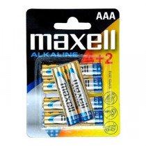 Maxell 790240.04.CN household battery Single-use battery AAA Alcalino 1,5 V