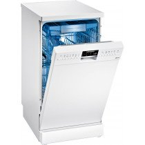 Siemens iQ500 SR256W00TE lavavajilla Independiente 10 cubiertos A++