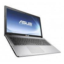 """ASUS R510VX-DM527T Gris, Acero inoxidable Portátil 39,6 cm (15.6"""") 1920 x 1080 Pixeles 2,60 GHz 7ª generación de procesadores Intel® Core™ i5 i5-7300U"""