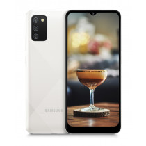 "Samsung Galaxy SM-A025GZWEEUE smartphones 16,5 cm (6.5"") 4G USB Tipo C 3 GB 32 GB 5000 mAh Blanco"