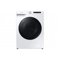 Samsung WD90T534DBW lavadora-secadora Carga frontal Independiente Blanco B