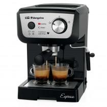 Orbegozo EX 5000 Semi-automática Cafetera combinada 1,3 L