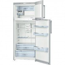 Bosch KDN42VI20 nevera y congelador Freestanding (placement) Acero inoxidable 332 L A+