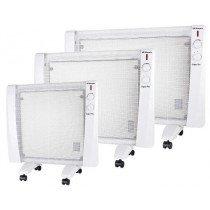 Orbegozo RM 1000 Blanco 1000W Radiador calefactor eléctrico
