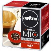 Lavazza A Modo Mio Appassionatamente Cápsula de café 16 pieza(s)