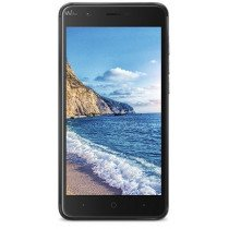 "Wiko Harry 12,7 cm (5"") 3 GB 16 GB SIM doble 4G Antracita 2500 mAh"