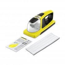 Kärcher 1.633-920.0 limpiador eléctrico ventana Negro, Amarillo 0,02 L
