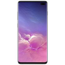 "Samsung Galaxy S10+ SM-G975 16,3 cm (6.4"") 8 GB 512 GB Negro 4100 mAh"