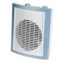 Soler & Palau TL-29 calefactor eléctrico Calentador de ventilador Azul, Blanco