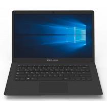 "InnJoo Voom Laptop Pro Portátil 35,8 cm (14.1"") 1366 x 768 Pixeles Intel® Celeron® N 6 GB 128 GB Windows 10 Gris"