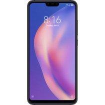 "Xiaomi Mi 8 Lite 15,9 cm (6.26"") 6 GB 128 GB SIM doble 4G Negro 3350 mAh"