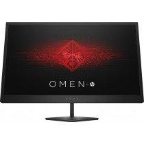"""OMEN by HP 25 62,2 cm (24.5"""") 1920 x 1080 Pixeles Full HD LED Negro"""