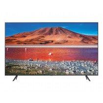 "Samsung UE55TU7105KXXC TV 139,7 cm (55"") 4K Ultra HD Wifi Carbono, Gris, Plata"
