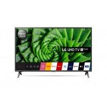 "LG 50UN80006LC Televisor 127 cm (50"") 4K Ultra HD Smart TV Wifi Negro"