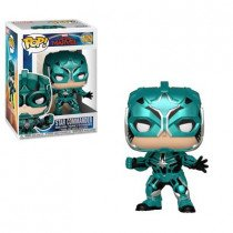 FUNKO Pop! Vinyl: Captain Marvel - Yon-Rogg (Star Commander) Figuras coleccionables Adultos y niños
