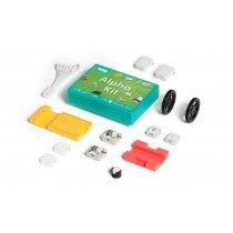 SAM Labs Alpha Kit kit y plataforma robótica