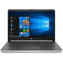 "HP 14-dk0023ns Gris, Plata Portátil 35,6 cm (14"") 1366 x 768 Pixeles AMD Ryzen 7 8 GB DDR4-SDRAM 256 GB SSD Wi-Fi 5 (802.11ac) Windows 10 Home"